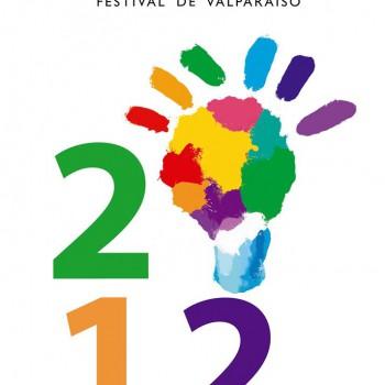 Afiche Festival 2012
