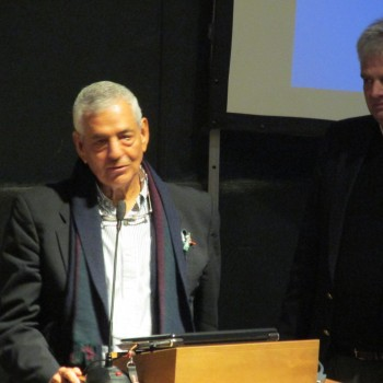 Alberto Quintana, Presidente de la Red Costarricence de Reservas Naturales.