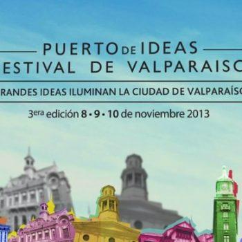 Tercera versión del Festival Puerto de Ideas