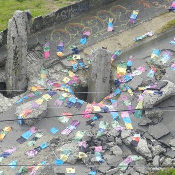 Ganador Categoría C: Los Colores de la Reconstrucción - British Royal School, Concepción