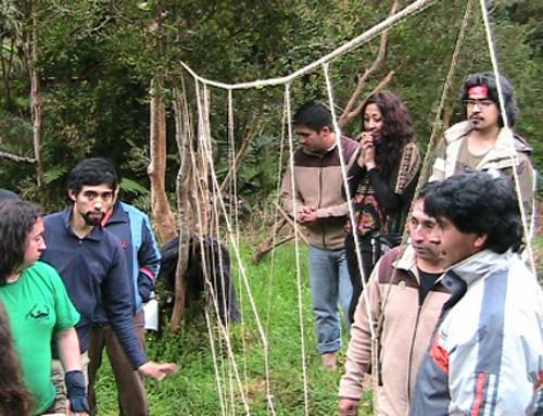 El taller busca un aprendizaje individual y grupal
