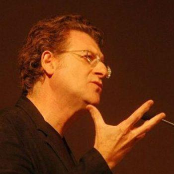 Alfredo Jaar, artista visual, arquitecto y cineasta chileno
