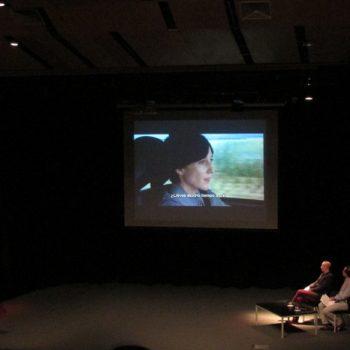 El escritor y cineasta francés, Phillipe Claudel