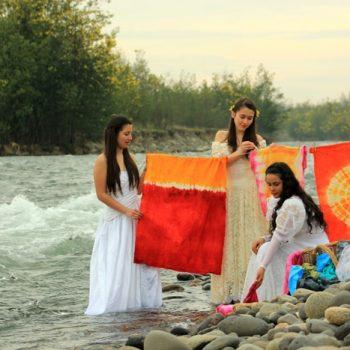 Alumnos de todo Chile se han inscrito en la versión 2014 de Colorearte