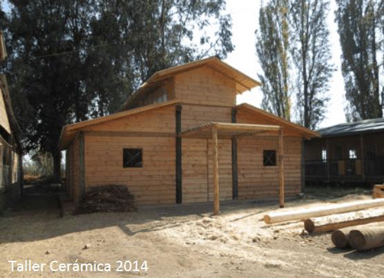 School of Ceramics House