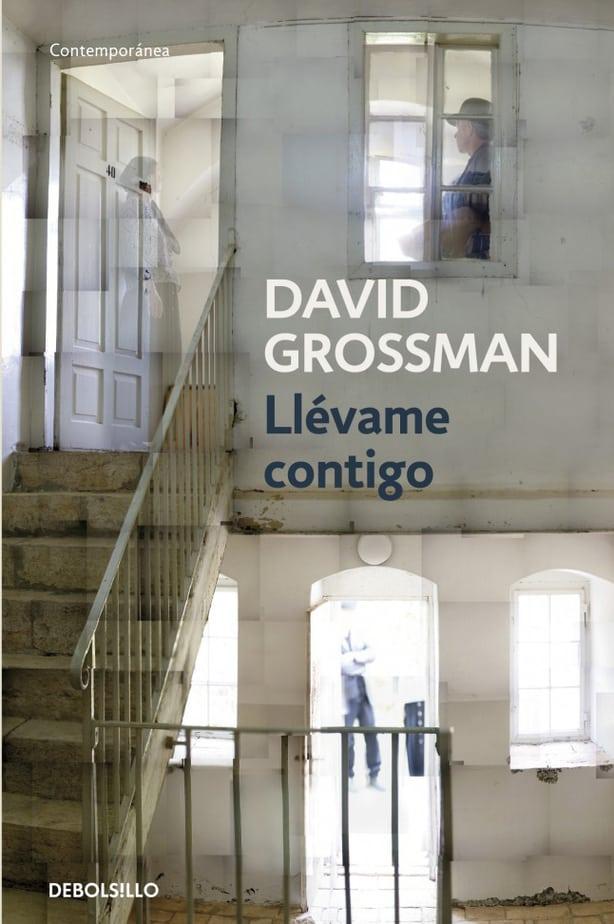 Llévame Contigo, de David Grossman