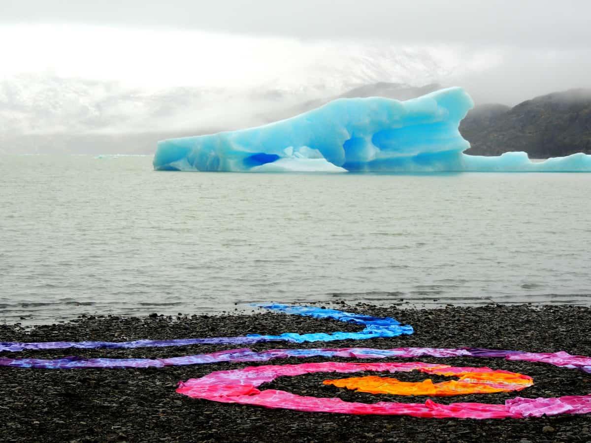 1º lugar categoría C - Título: Toques de dulzura en el fin del mundo - Colegio Cruz del Sur, Punta Arenas,