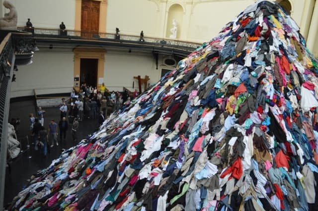 Opening in Museo Nacional de Bellas Artes