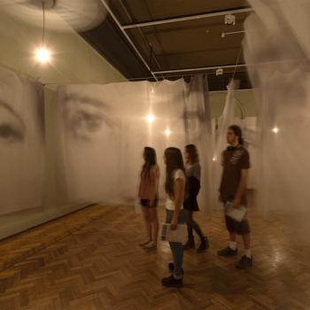 Eyes (Ojos), fotografía Jorge Brantmayer