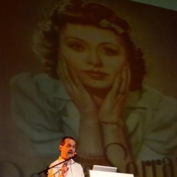 Juan Pablo González,  musicólogo en: Días de Radio