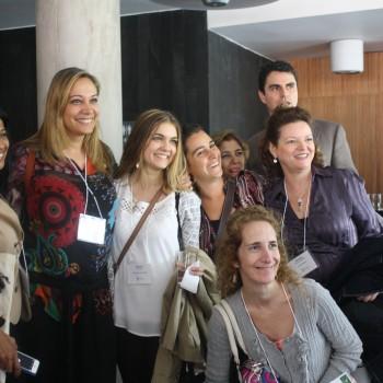 Miembros de diferentes ONGs