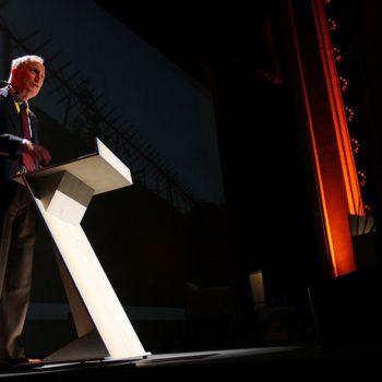 Robert Darnton en Puerto de Ideas 2014