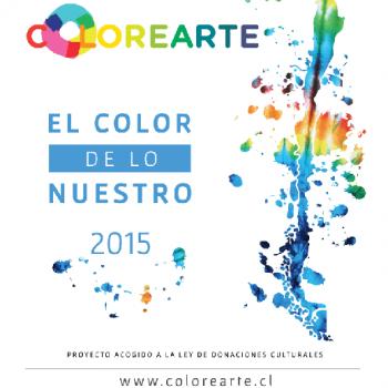 Colorearte 2015