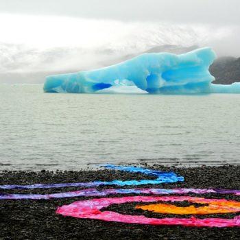 1º lugar Categoría C, 2014 -  Toques de dulzura en el fin del mundo - Colegio Cruz del Sur,Punta Arenas