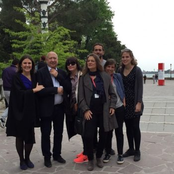 Beatriz Bustos, Christian Boltanski, Angelica Marcul, Madeline Hurtado, Thomas Patrix, Eva Albarran, Maya Errázuriz