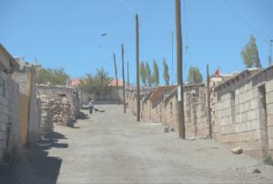 El pueblo de Talabre