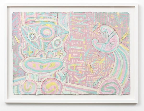 Kaitiaki by Charlotte Graham.