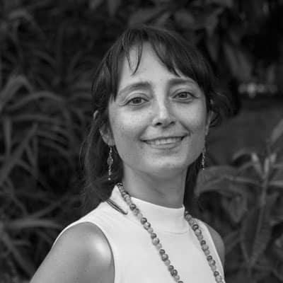 Tatiana Pavez - Fundación Mar Adentro's Head of Communications