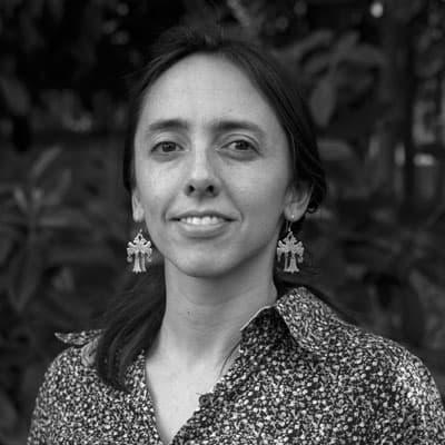 María Jesús Olivos - Fundación Mar Adentro's Territorial Community Outreach Coordinator