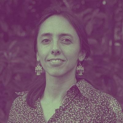María Jesús Olivos - Coordinadora de vinculación territorial de Fundación Mar Adentro
