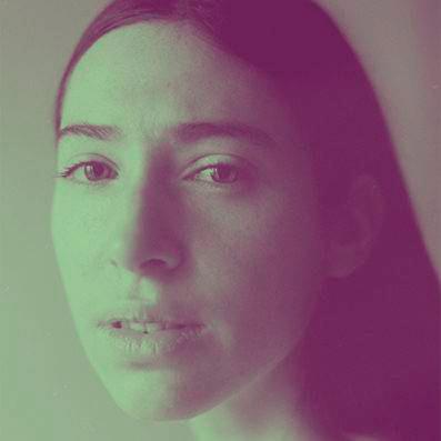 Delfina Fantini- investigadora transdisciplinar en inteligencia artificial, diseño, sociedad y medio ambiente