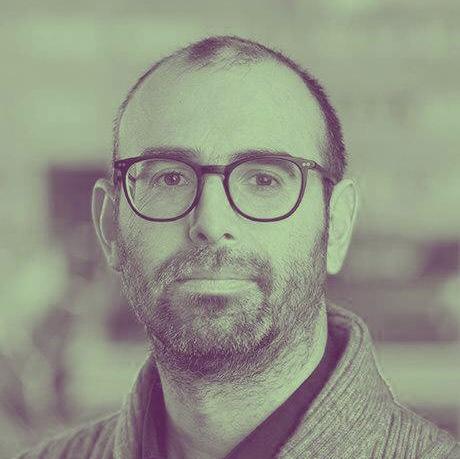 Cristián Ducoing, historian