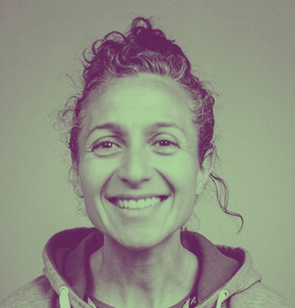 Cristina Sitja - illustrator