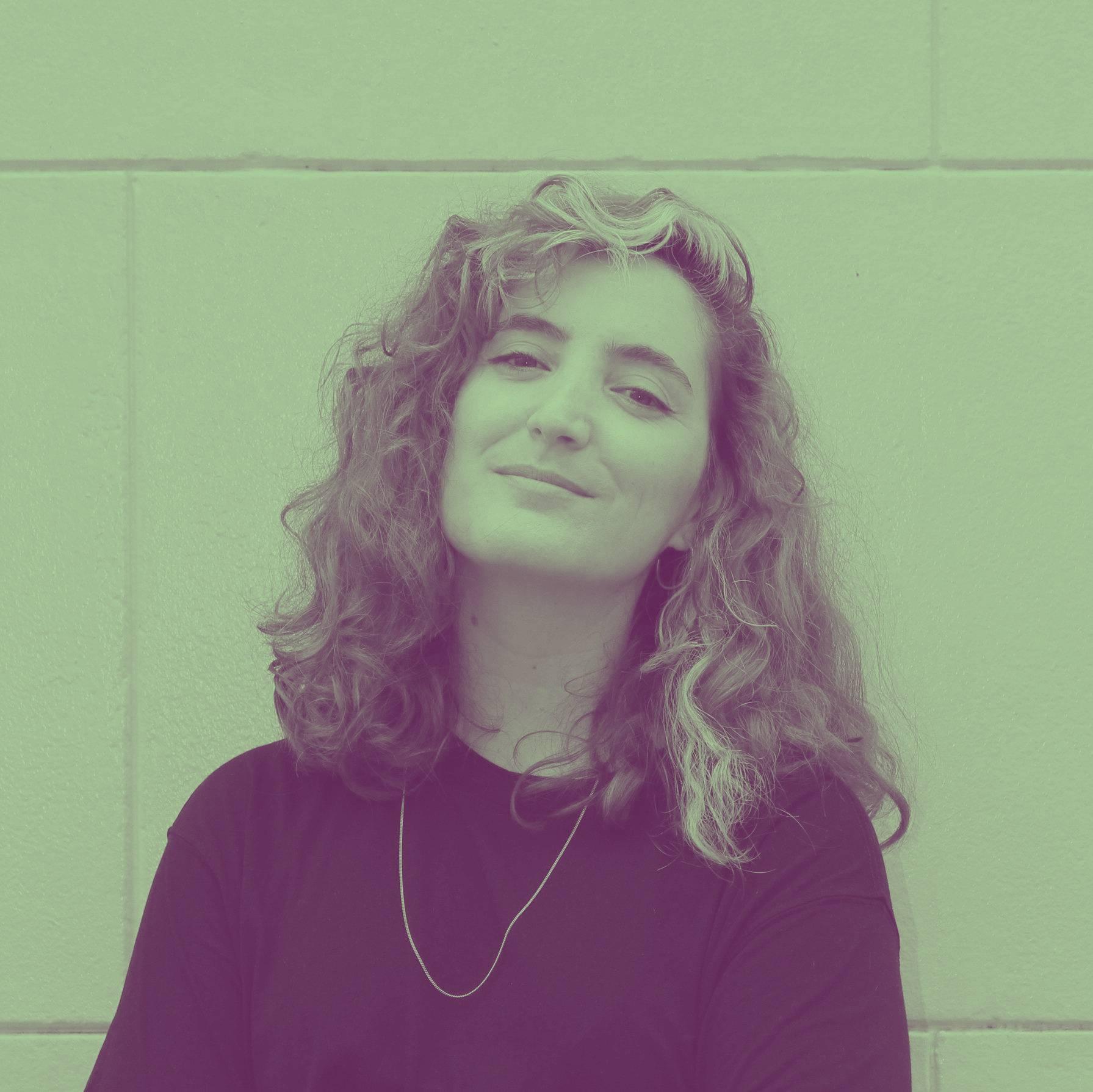 Fiorella Angelini, visual artist