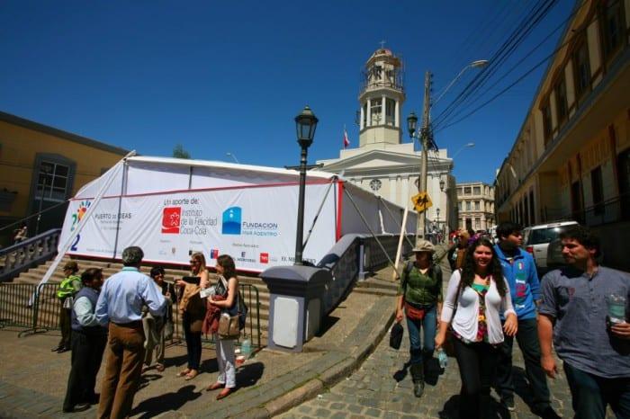 Puerto de Ideas 2012