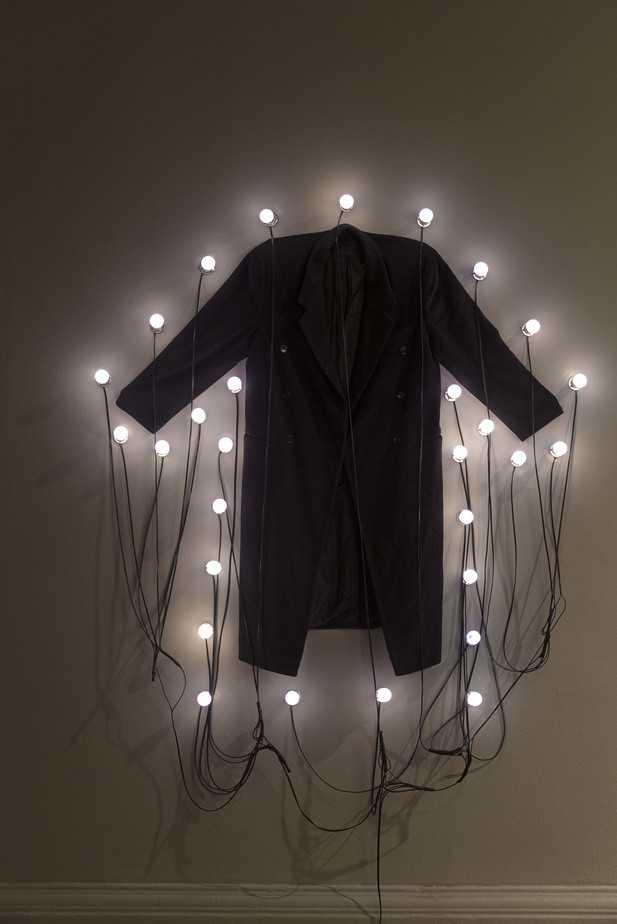 El abrigo, fotografía Jorge Brantmayer