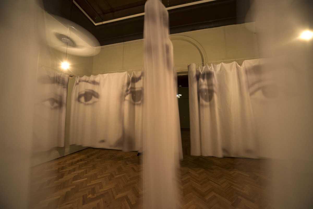Eyes, fotografía Jorge Brantmayer