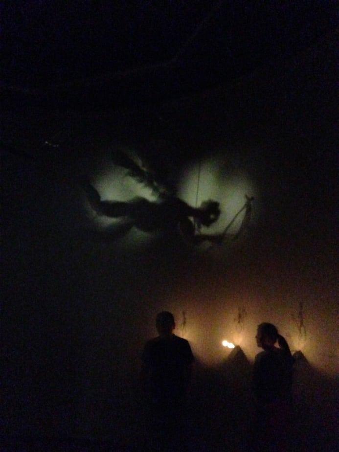 Ombre ange (Sombra de Angel)