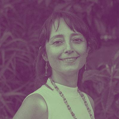 Tatiana Pavez - Encargada de comunicaciones de Fundación Mar Adentro