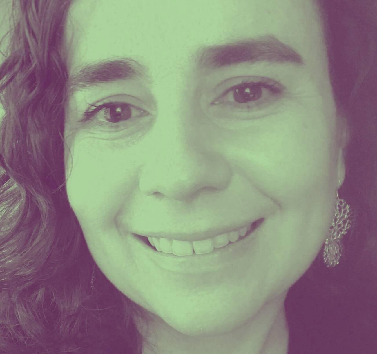Claudia Pabón- Experta en ciencias ambientales y en economía circular