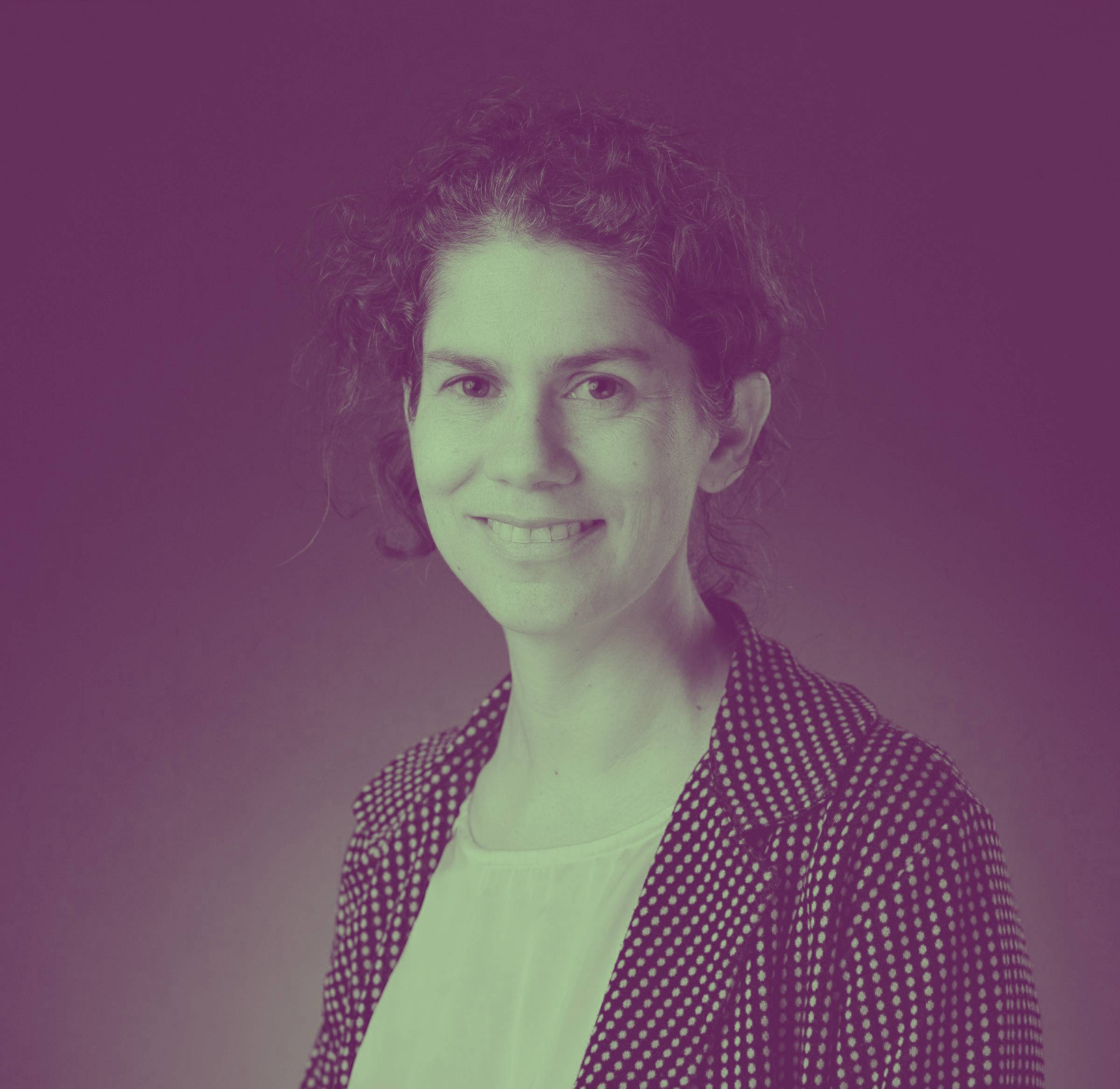 Maisa Rojas, climatologist